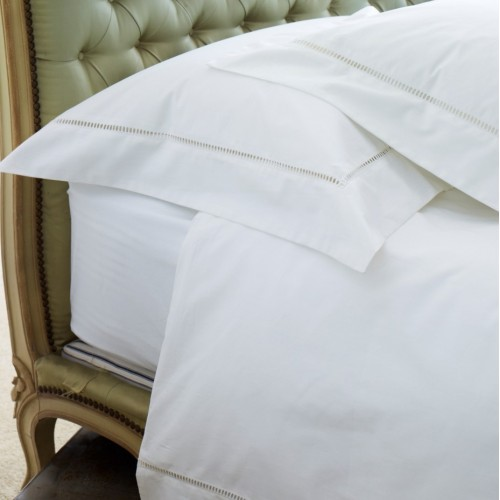 Ladder Lace - 220tc bed linen