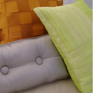 Plain Cushions